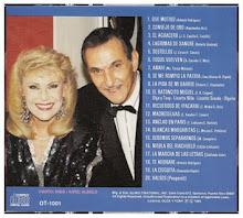 PORTADA DE UNO DE SUS CD