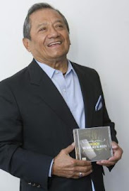 ARMANDO MANZANERO Y SU NUEVO CD