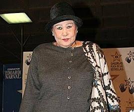 OLGA GUILLOT...LA REINA DEL BOLERO