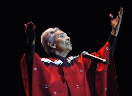 "VARIOS ARTISTAS SE UNE PARA RENDIRLE HOMENAJE A : "" CHAVELA VARGAS """