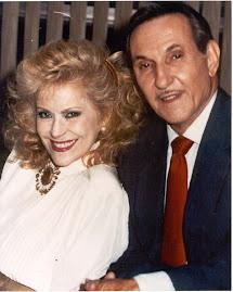 Olga Chorens y Tony Alvarez-...una fotografia del Recuerdo