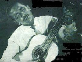 """Una Fotografia del Recuerdo : """" José Antonio Mendez """""""