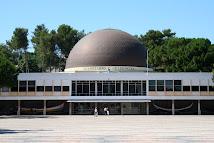 Planetário Calouste Gulbekian