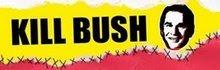 KILL BUSH LIBROS