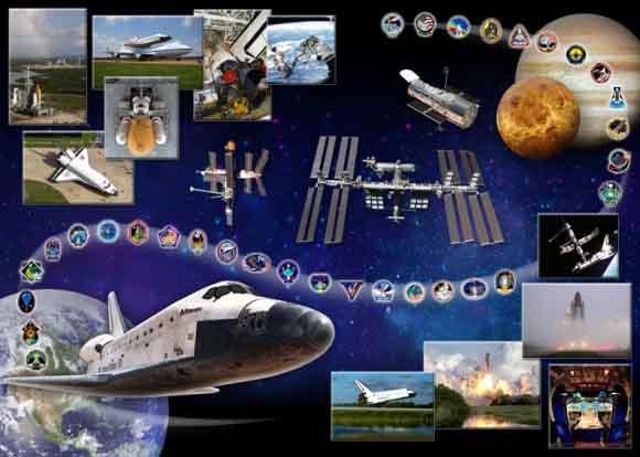Orbiter 2010 Shuttle Fleet Download