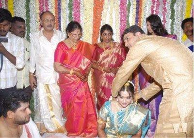 عروسی دختران در هند