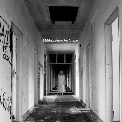عکسهای ترسناک ارواح