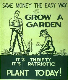 Victory Gardens-Free Class on Saturdays