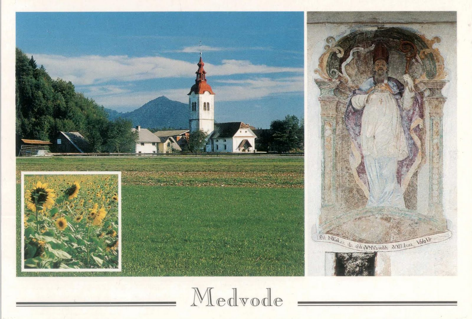 medvode mature personals Preska pri medvodah's wiki: is a former settlement that is part of the town of medvode in the upper carniola region of dating from 1741 and reworked in the.
