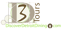 Hungry for More? Discover Detroit Dining