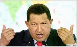 DISCURSO PRONUNCIADO POR HUGO CHÁVEZ FRÍAS PRESIDENTE DE LA REPÚBLICA BOLIVARIANA DE VENEZUELA EN C