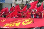 PCV: Declaración Político del XL Pleno del Comité Central
