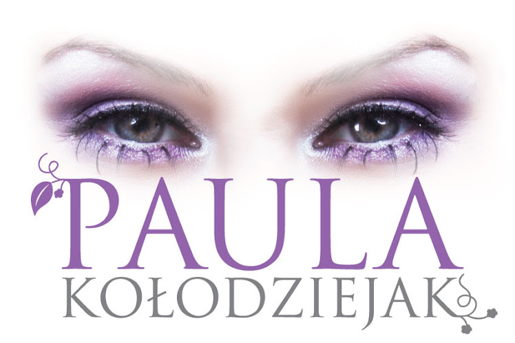 Paula Kołodziejak MAKE UP