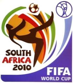 Coluna: Copa do Mundo de 2010 por Mário Gayer do Amaral