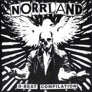 ucox13: NORRLAND D-BEAT COMPILATION