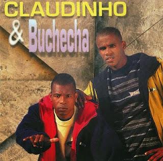 Capa Claudinho & Buchecha | músicas