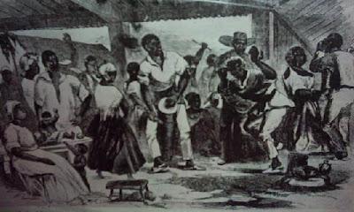 Les noirs dans le Buenos Aires colonial