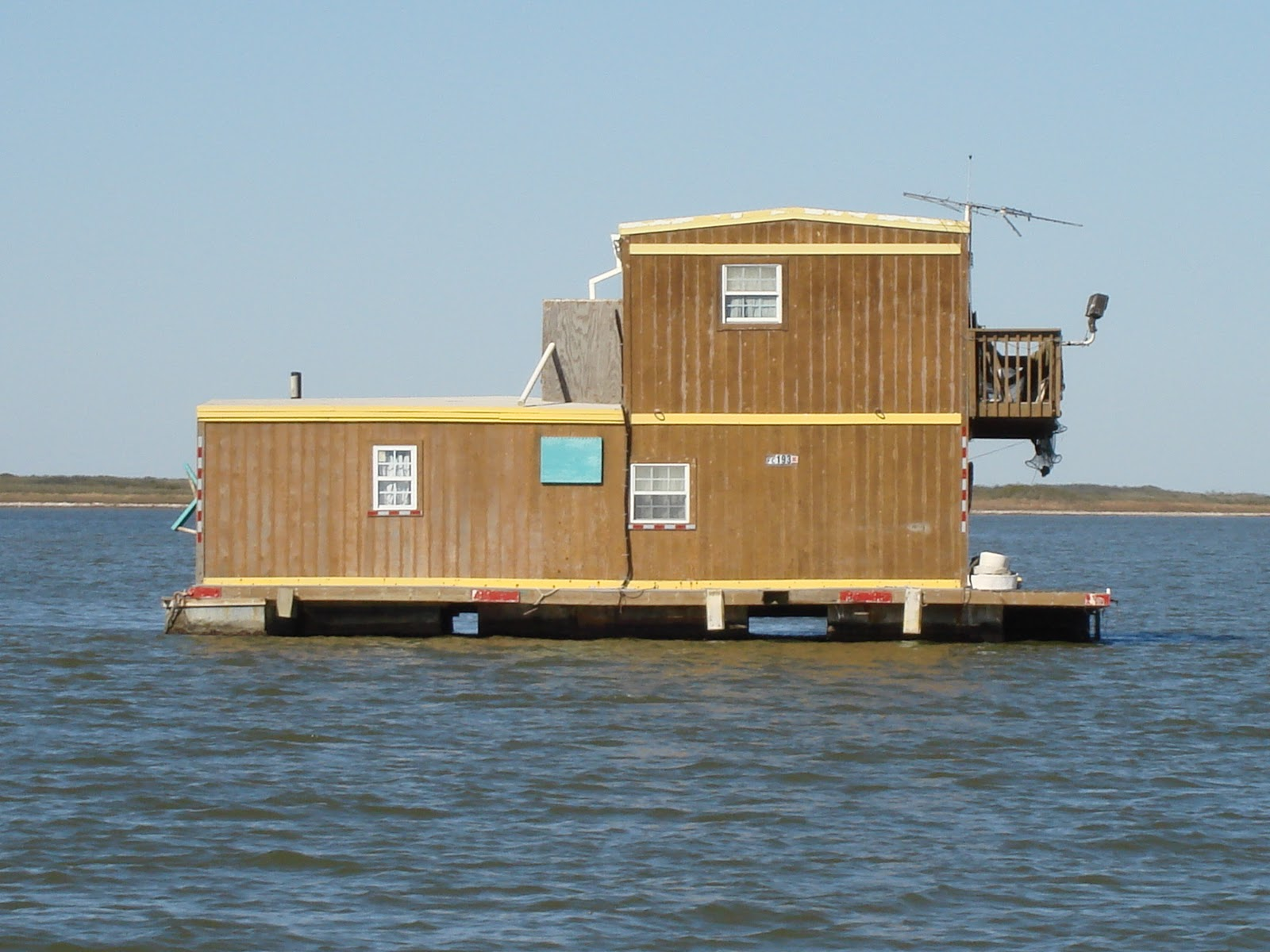 New year weekend of fishing 2011 for Fishing cabins in texas