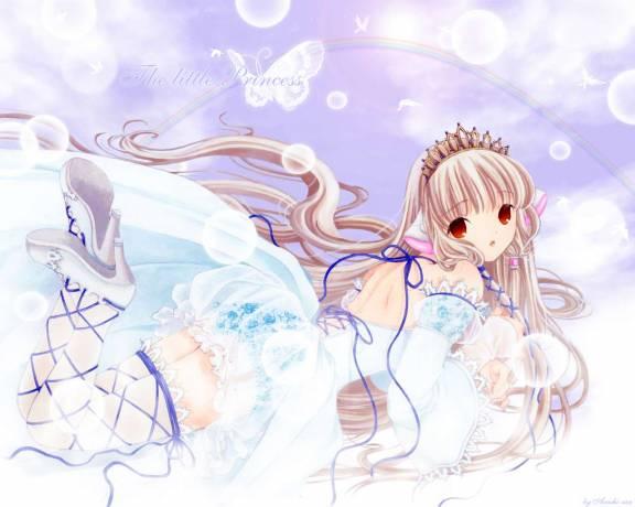 Princess 8