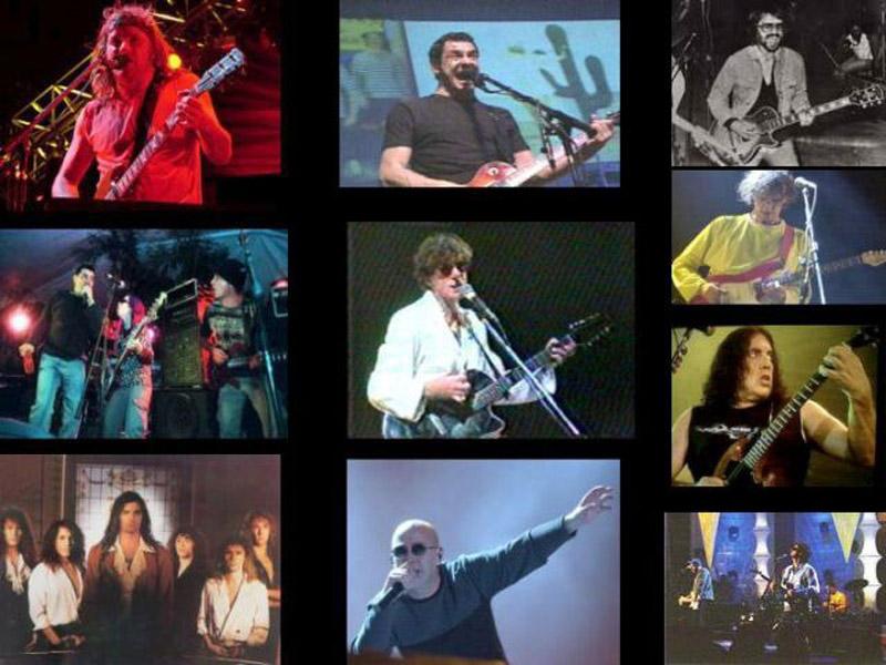 Rock Nacional Argento!!! 1ra parte!!!
