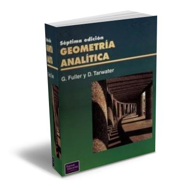 Geometria Analitica - Fuller y Tarwater pdf