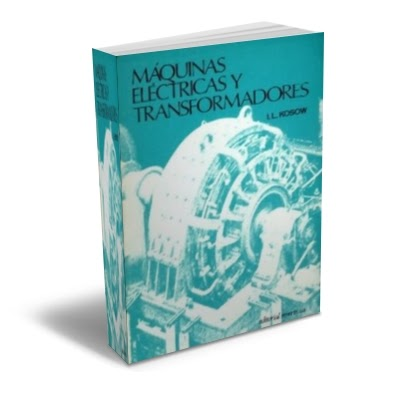 kosow maquinas eletricas e transformadores pdf download