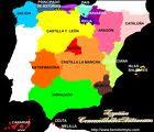 Comunidades Autónomas II