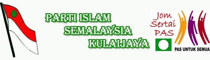 PAS Kulaijaya