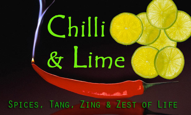 Chilli&Lime