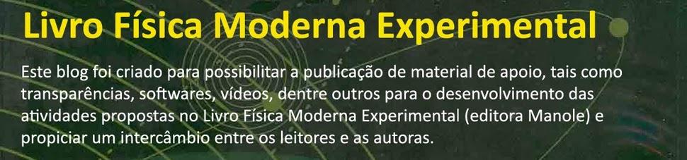 Livro Física Moderna Experimental
