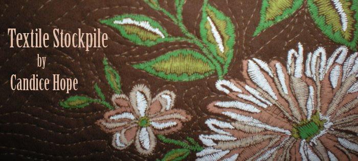 Textile Stockpile