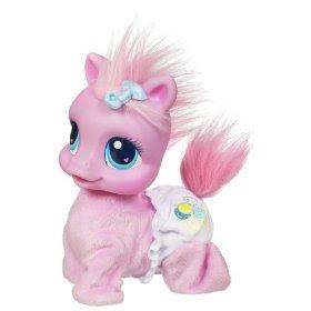 Pinkie Pie Pony