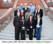 Reynolds Center For Business Journalism at Arizona State