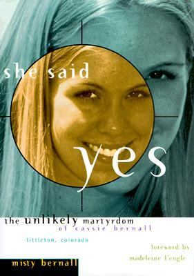 teen book review  she said yes