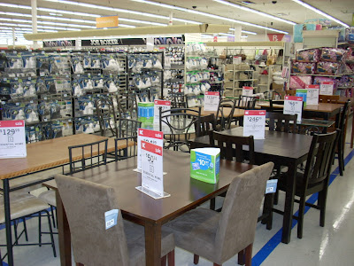Modern Furniture Nashville on Super Kmart Blog   Nashville  Tn  Nolensville Big Kmart