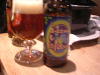 """Provning av 3 öl från Anchor gör en """"Hazed & Infused"""""""