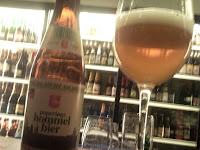 """""""Belgokväll"""" med blandad dryck + lite nytt"""