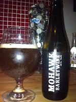 Mohawk Barley Wine - mumma