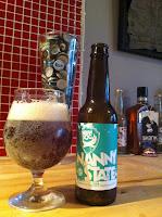 Nanny State 0,5 - humle eller smak, det är frågan