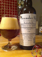 De Molen Neander Ale - Back to the basics?