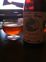 Dogfish Head Pangea & Lost Abbey Angel's Share