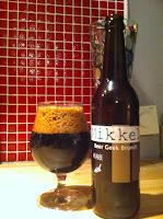 Bajskaffedags igen, Mikkeller Beer Geek Brunch Weasel