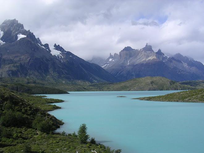 Le Lago Pehue