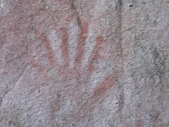 Les 6 doigts