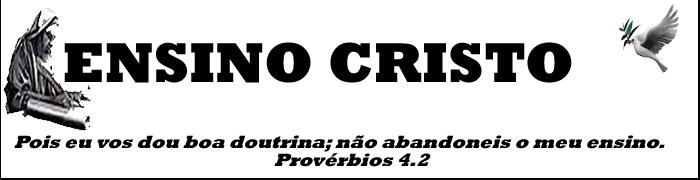 ENSINO CRISTO