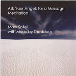 Ask Your Angels for a Message Meditation CD