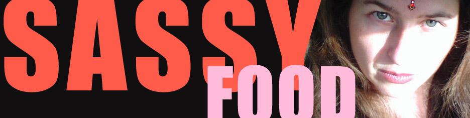 Sassy Food