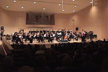 The Song Cycle Concert with The NMU University Orchestra
