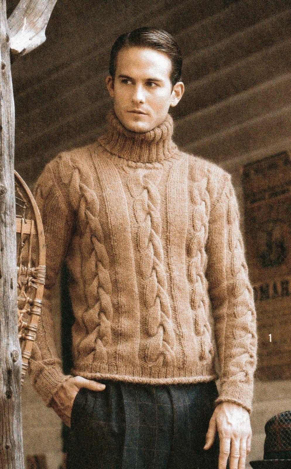 Samurai Knitter: Vogue Knitting, winter 2010-2011