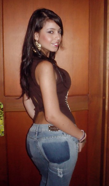 chilena cardiff student escort